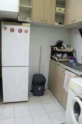 Small Apartment - Beirut - Apartment
