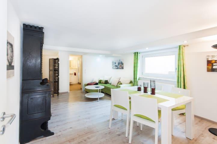 Furnished apartment near Munich - Kirchheim-Heimstetten - Flat