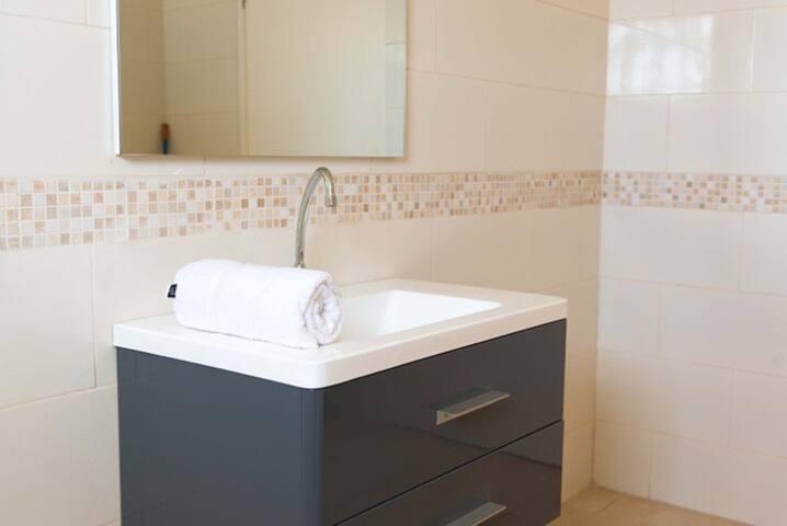 White Beach Apartments, 5-7 persons - Aruba - Ev