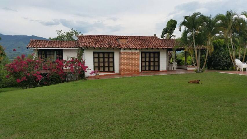Casa en Condominio, Viterbo-Caldas