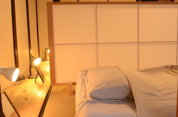 1a. YouEnMe (Shared Room)