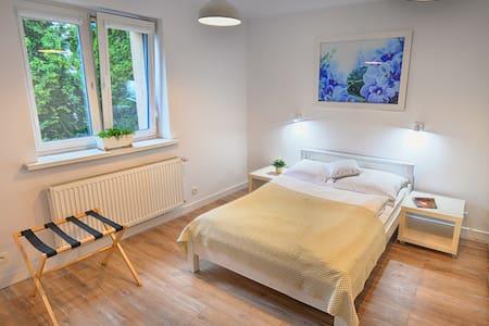 Stylowy apartament w Chełmnie - Chełmno - Hus