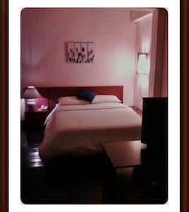 korbua resident - Si Racha - Apartment