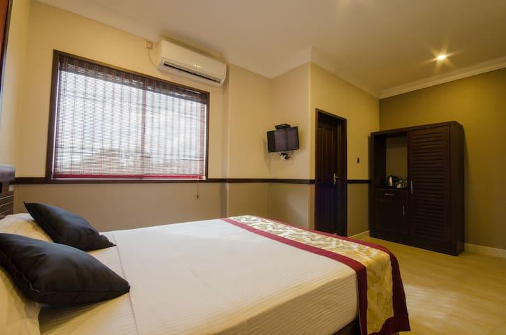 Galaxy City Hotel - Kandy - Casa