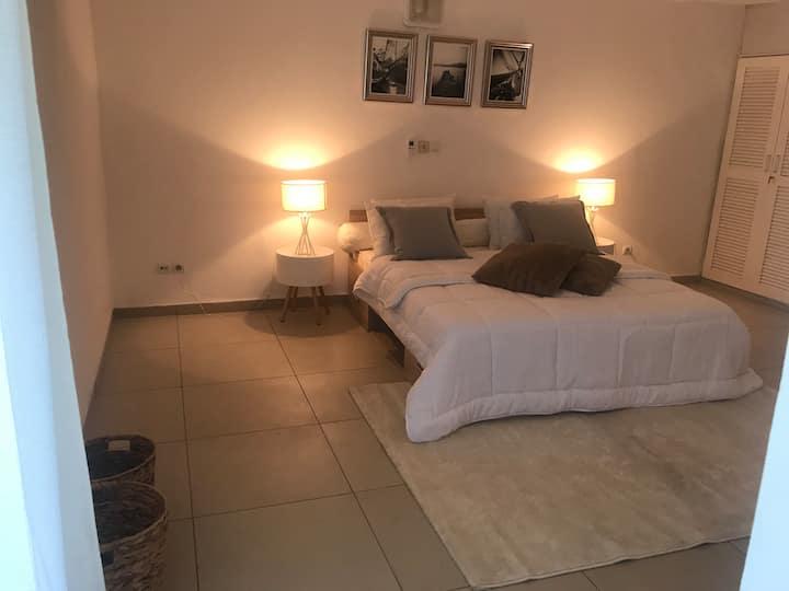 Appartement Meublé Marcory Zone 4