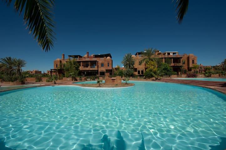 Amazing apartment in Marrakech - Marraquexe - Apartamento