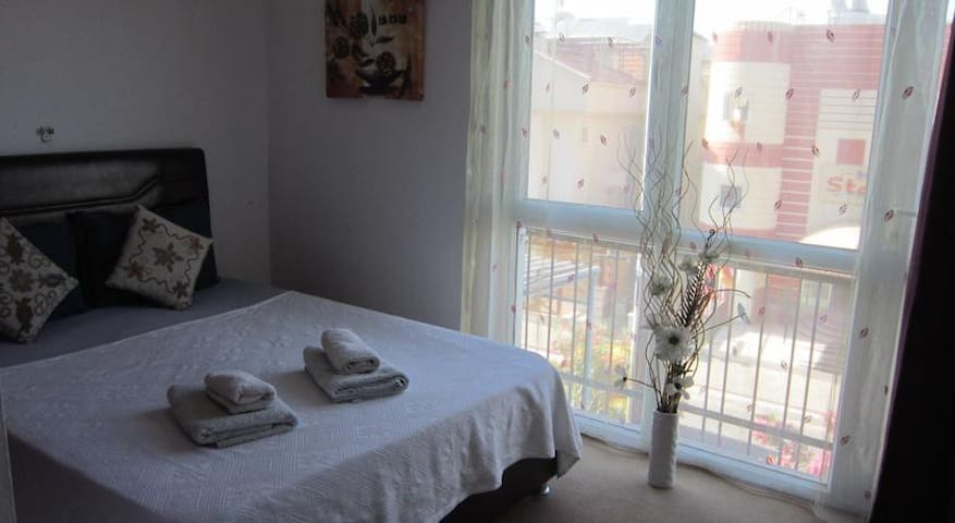 Yildirim Guesthouse Double Room2