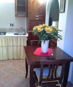 Appartamento Lantana per 2 persone - Rome - Appartement