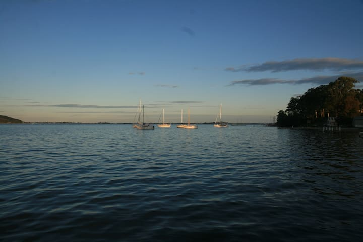Lake Macquarie Waterfront Sanctuary