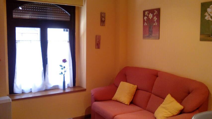 apartamento en el centro - Astorga