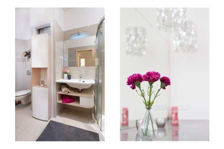 BVV spirit Apartment  with terasse - Brno - Leilighet