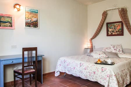 Apartment and Nature in Tuscany - Fornaci