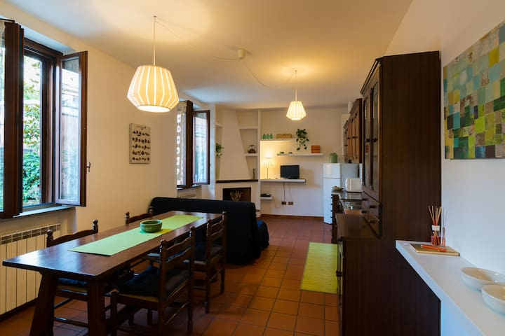 . - Norcia - Apartment