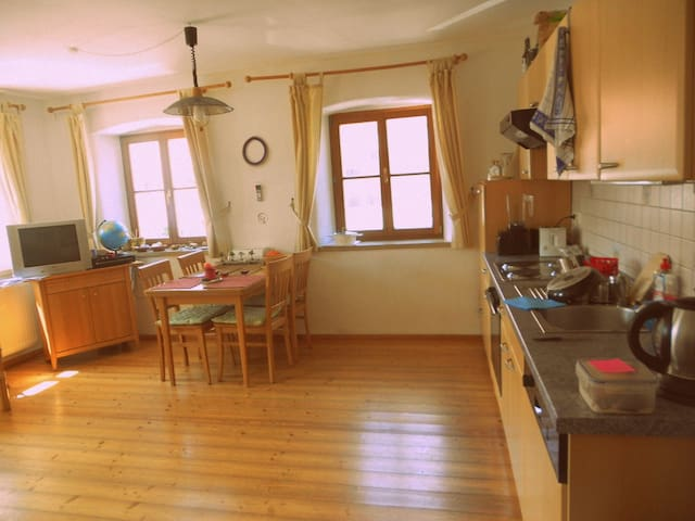 Ferienwohnung am Großen Brombachsee - Pleinfeld - Apartamento