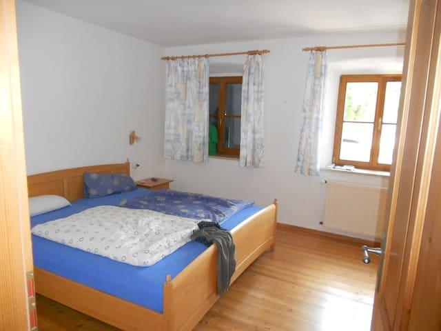 Ferienwohnung am Großen Brombachsee - Pleinfeld - Appartement