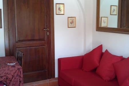 Bilocale Mimosa - Apartment