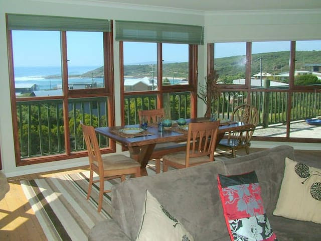 Grandview Beach Holiday House - Gracetown