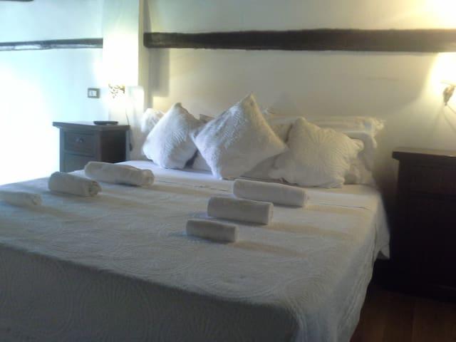 Loft Melograno - Roma - Apartment