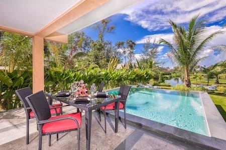 Koh Chang Villa 65C - Ko Chang