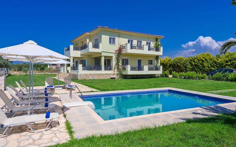 Villa Grigoris - Sfakaki