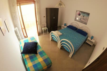 B&B La Margherita Farfalla Salento - Poggiardo - Bed & Breakfast