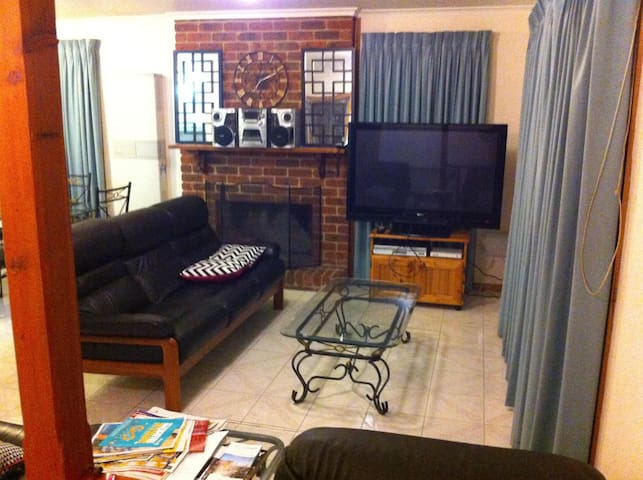 Room For rent in Mill Park - Mill Park - Hus