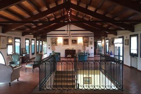 Appartamento di lusso villa d'epoca - Treviso - Huoneisto