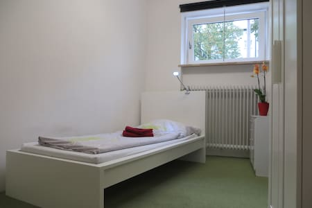 Privatzimmer zw. Uni u. Altstadt E1 - Regensburg - Villa