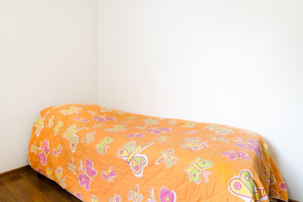 Charming room in Sao Paulo Brazil