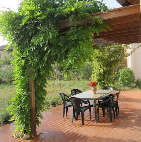 Your Tuscany vacation dream home!!! - San Donato In Poggio - 一軒家
