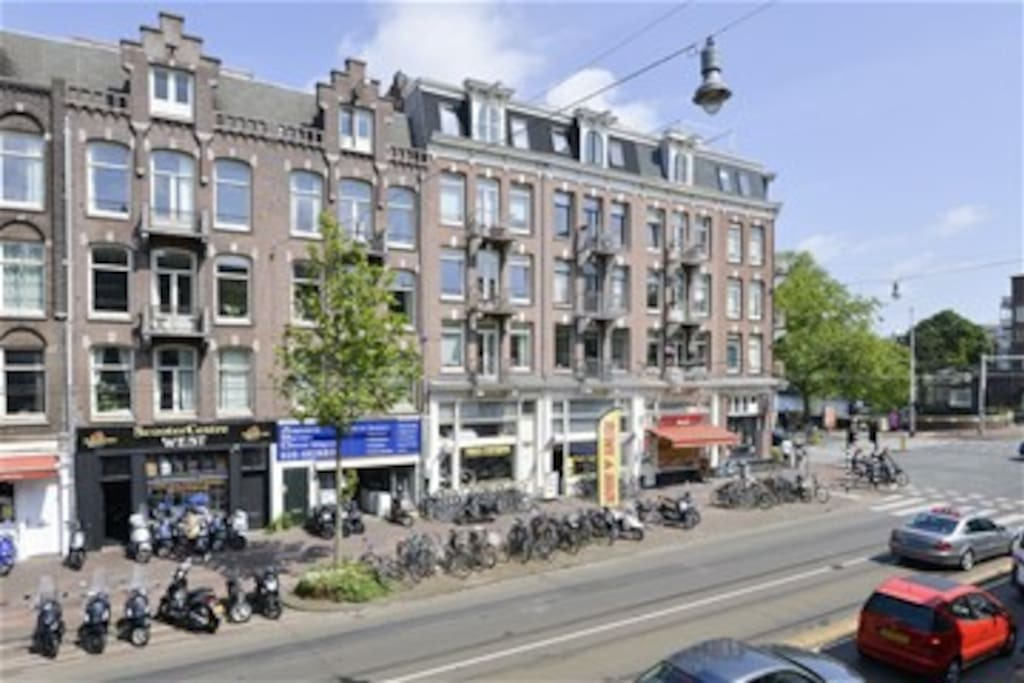 Appartment For Rent Amsterdam