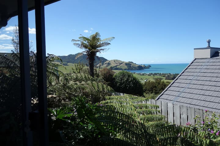 1 bedroom peaceful UNIT, Whitianga - Whitianga - Lägenhet