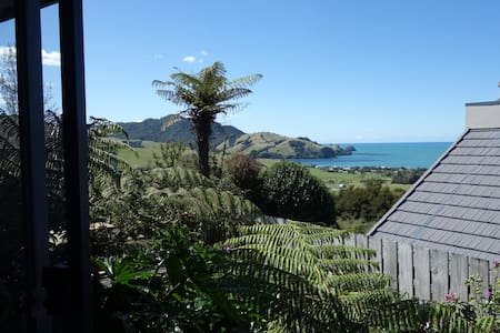 1 bedroom peaceful unit, Whitianga