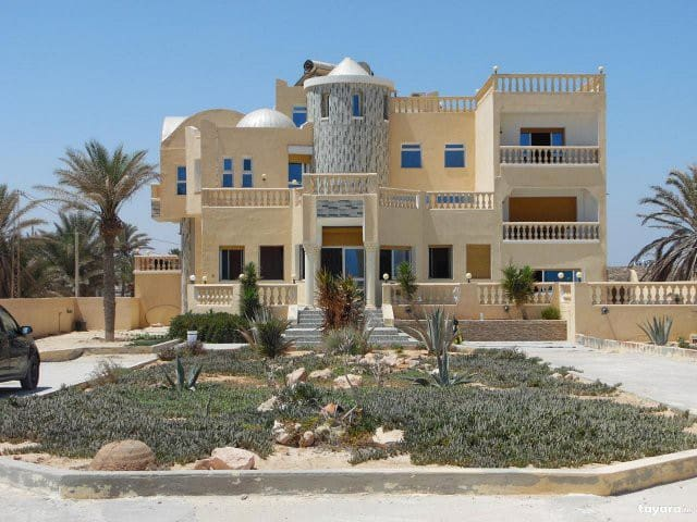 Villa de luxe en bord de mer - Zarzis - House