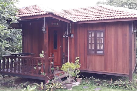 Chalet near KLIA 1 & KLIA 2 and F1 Circuit - Sepang