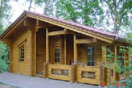 Ferienblockhaus am Steinhuder Meer - Wunstorf - House