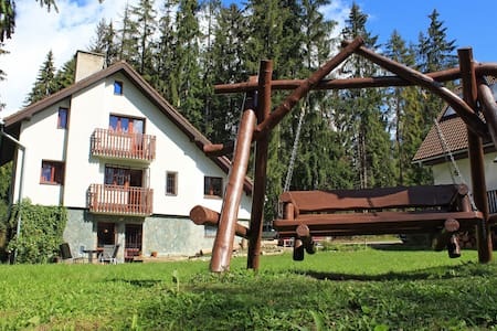 Forest house Tatra for 2, Tatranská Štrba - Štrba