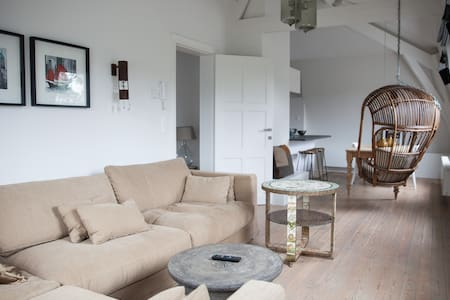 Beautiful flat near Liège! - Esneux - Apartment