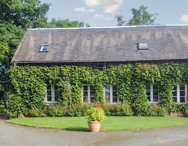 Delightful house in Normandy - Annebault