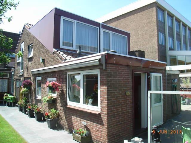 Modern vac huis 400 mtr van zee vacation homes for rent in wijk aan zee noord holland - Modern huis aan zee ...