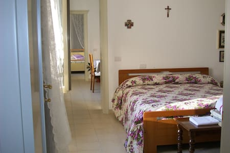 Bright Melograno's Room - Chieti