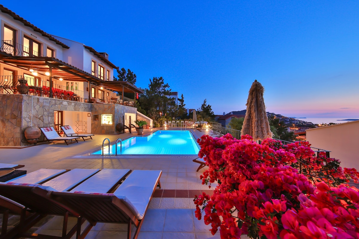 Kaş 2017: Top 20 Kaş Accommodation, Holiday Rentals, Holiday Homes   Airbnb  Kaş