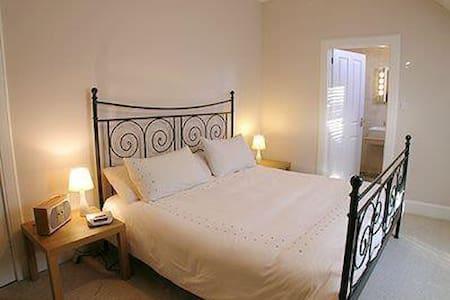 Luxury Double ensuite room - Kingussie