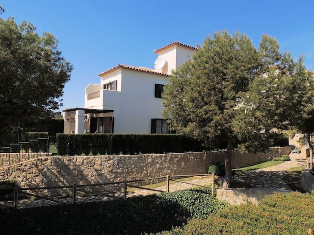 Holiday Villa Los Olivos - Finestrat - Villa
