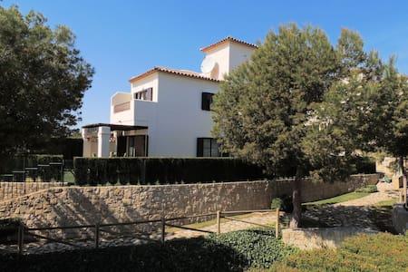 Holiday Villa Los Olivos - Finestrat - 別荘