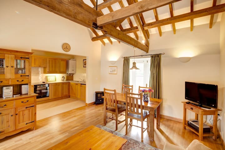 Stable Cottage - West Sussex - Huis