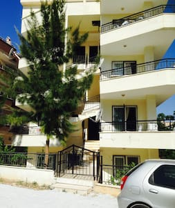 2 bedroom flat Altinkum, Didim.