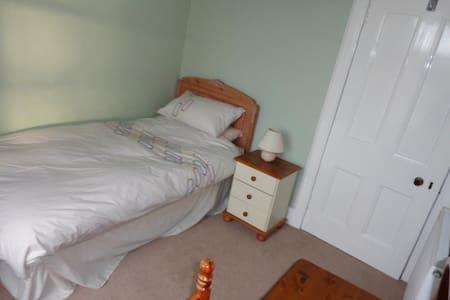 Cosy single room in Kingussie - Kingussie