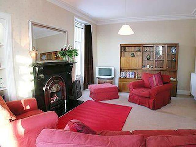 Cosy Double/Twin Room in Kingussie - Kingussie - House