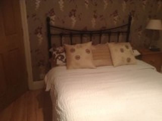 Double Room to let - Hounslow - Hus